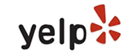 Write a review in Yelp