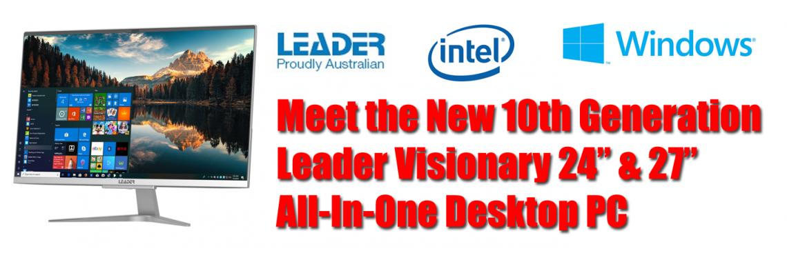 Leader Visionary