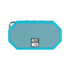 Altec Lansing Mini H20 3 Rugged Waterproof Bluetooth