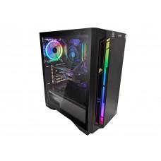 Leader Resistance V27 Ryzen 5 5600X Desktop Gaming PC