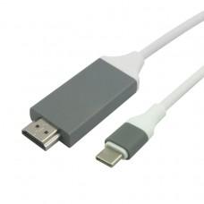 Astrotek USB-C to HDMI