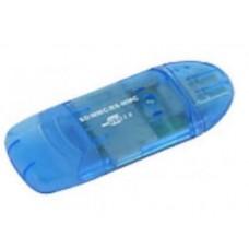 Astrotek USB SD Card Reader