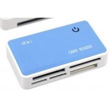 Astrotek USB Multi Card Reader