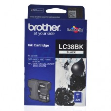 Brother LC38BK