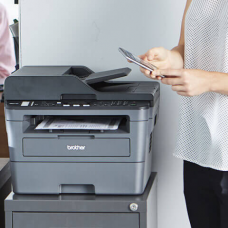 Brother MFC-2710DW All-In-One Laser Printer