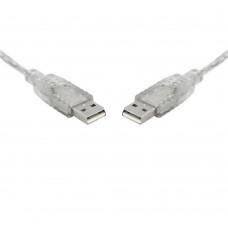 8Ware USB2 A Male/A Male