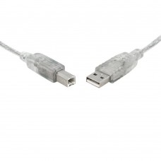 Astrotek USB2-A Male to USB2-B Male