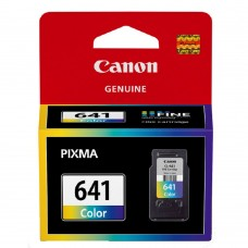 Canon 641 Colour