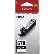 Canon 670 Black