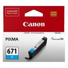 Canon 671 Cyan