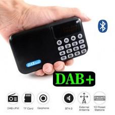 DAB Radio Portable