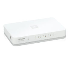 D-Link DGS-1008A 8 Port Switch