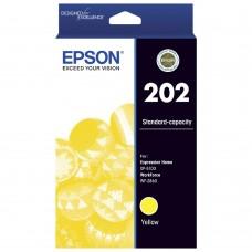 Epson 202 Yellow