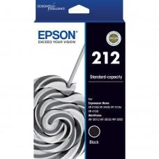 Epson 212 Black