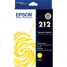 Epson 212 Yellow