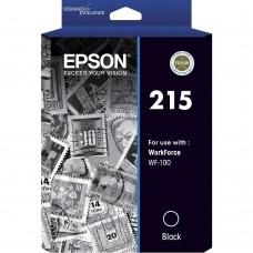 Epson 215 Black