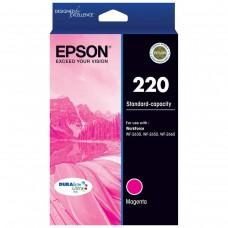 Epson 220 Magenta