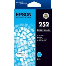 Epson 252 Cyan