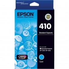 Epson 410 Cyan
