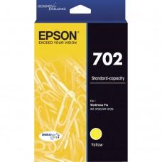 Epson 702 Yellow