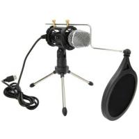 Green Audio Professional USB Microphone