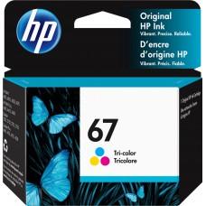 HP 67 Colour