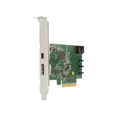 Thunderbolt PCIE Adapter