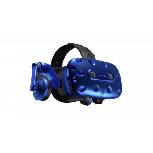 3c40a6b86614 HTC Vive Pro 3D Virtual Reality Headset