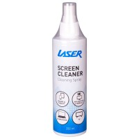 Laser Cleaning Spray