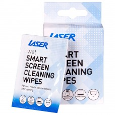 Laser Cleaning Wipes (10 Pack)
