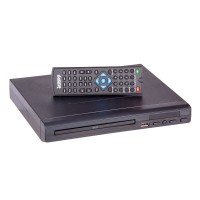 Laser HD011 DVD Player