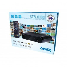 Laser Digital Set Top Box