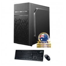 Leader Visionary SV321 Intel i3 Desktop