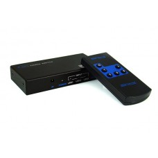 Lenkeng LK-LKV331A 4-Way HDMI Splitter