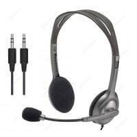 Logitech H110 Headphones
