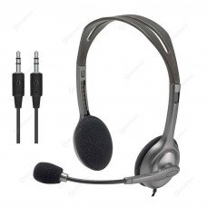 Logitech H110 Headphones