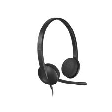 Logitech H340 Headphones