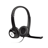 Logitech H390 Headphones