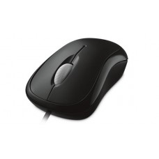 Microsoft Basic Optical Mouse (Black)