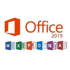 Microsoft Office 365 & 2019