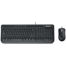 Microsoft Wired 600 Keyboard & Mouse