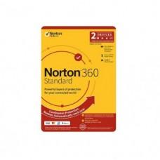 Norton 360 Standard 2 Device 1 Year