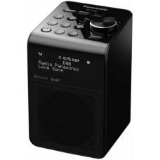 Panasonic RF-D20UGN-K DAB Radio