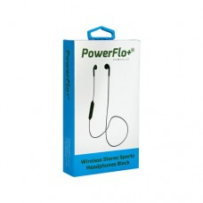 Powerflo Bluetooth Stereo Sports Earbuds