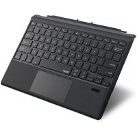 Rapoo XK200 Surface Pro Keyboard