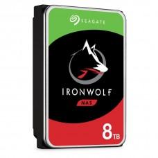 Seagate 8TB Ironwolf NAS HDD