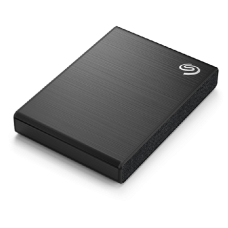 Seagate Onetouch Portable Drive