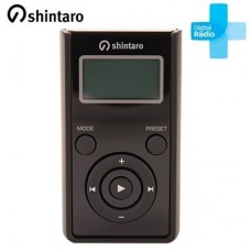 Shintaro Pocket Digital Radio