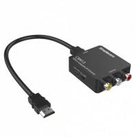 Simplecom HDMI to AV Adapter