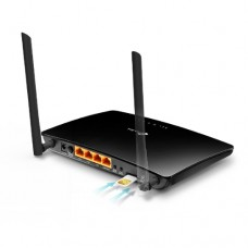 TP-Link TL-MR6400 4G LTE Router